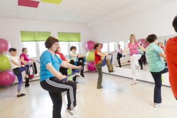 Sportgruppen