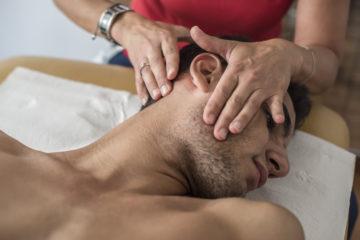 Kiefergelenksbehandlung (CMD)